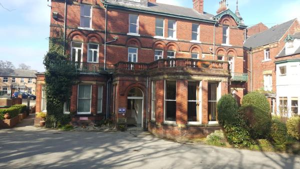 Green Gables Hotel Scarborough (England)