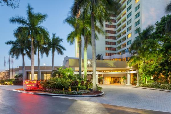 Marriott Hotel North Fort Lauderdale