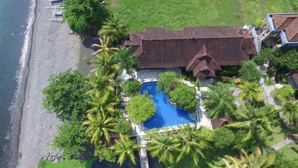 Arya Amed Beach Resort Bali