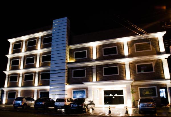 Atalanta Hotel