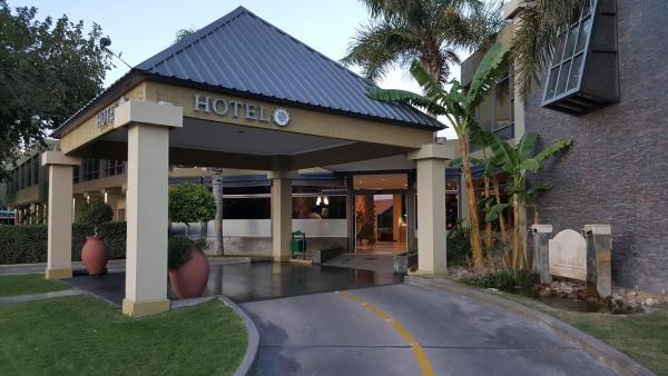 Hotel Viñas del Sol_1