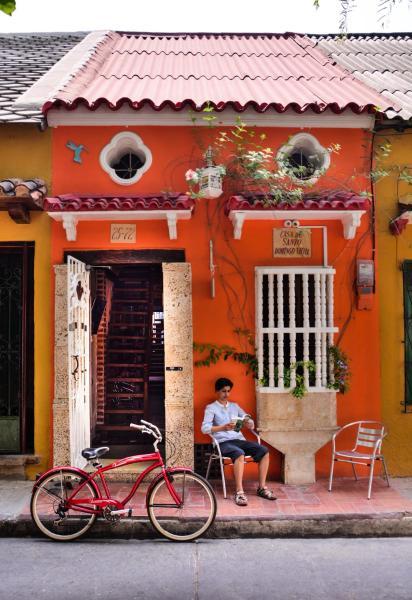 Hostal Casa De Santo Domingo Vidal
