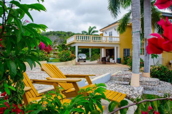 Emerald View Villa Resort Montego Bay