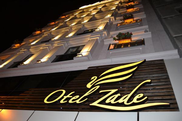 Hotel Zade