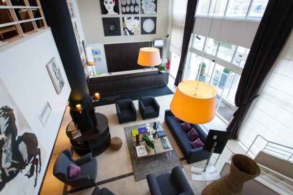 Kyriad Roissy Villepinte Parc des Expositions Hotel Paris