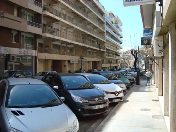 Lemeray Apartment