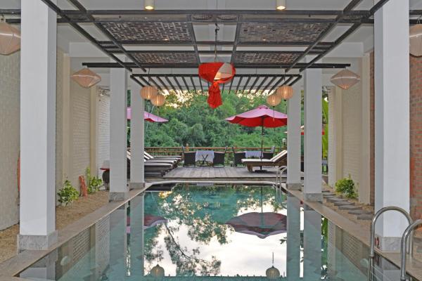 Thien Thanh Hotel Hoi An