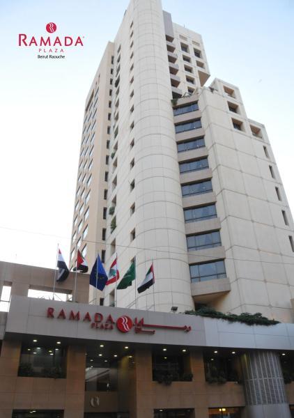 Safir Heliopolitan Hotel Beirut