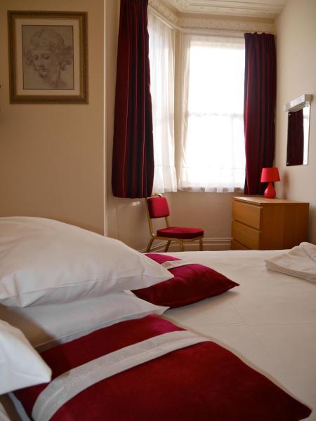 Five Kings Hotel London