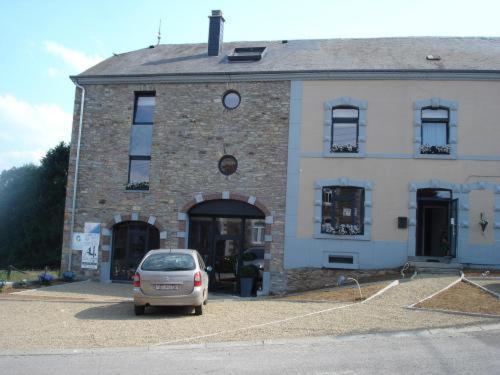 La Grange de Juliette Hotel Libin