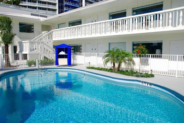 Martindale At the Beach Resort Fort Lauderdale