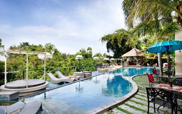 The Mansion Resort Hotel & Spa Bali