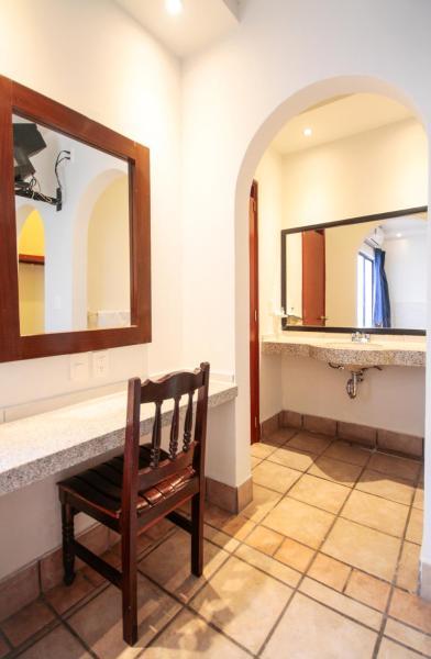 Arboledas Industrial Hotel Guadalajara (Mexico)