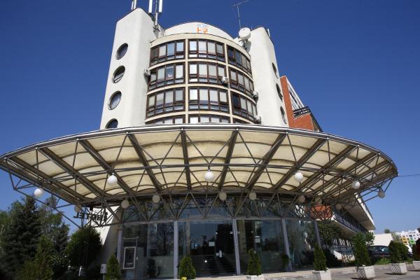 I Hotel Zagreb