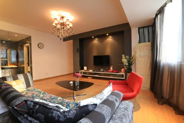 Junshang Apartment Gutian 3rd Road