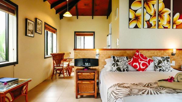 Muri Beach Resort Rarotonga