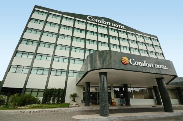 Comfort Inn Manaus
