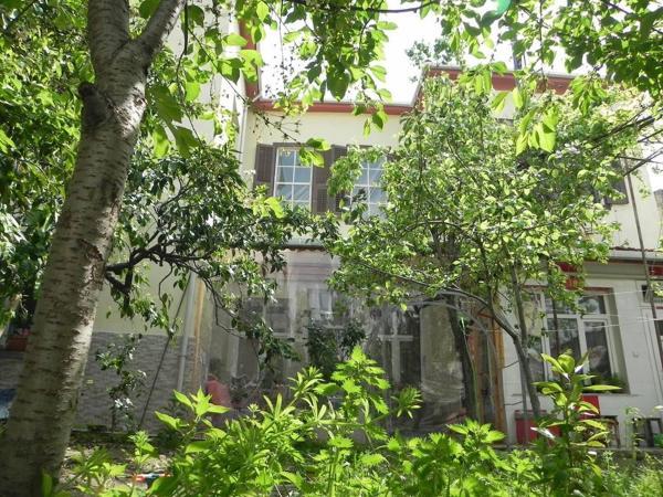 Lotus Garden Hostel Izmir_1