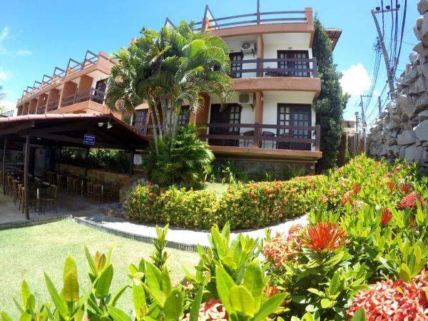 Atol Das Rocas Apart Hotel Natal