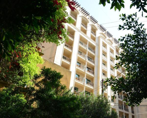 Coral Suites Al Hamra Beirut