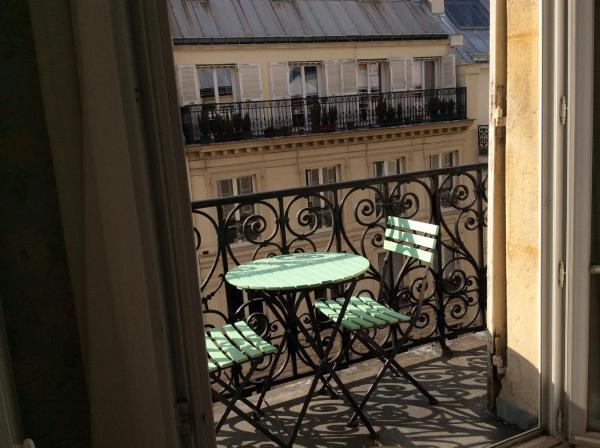 Bed and Breakfast Paris Arc de Triomphe