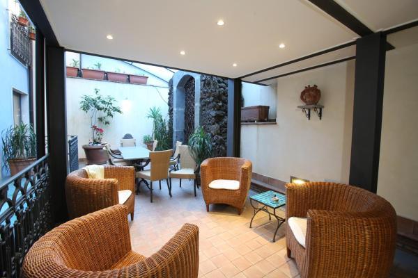 Rigel Hotel Catania