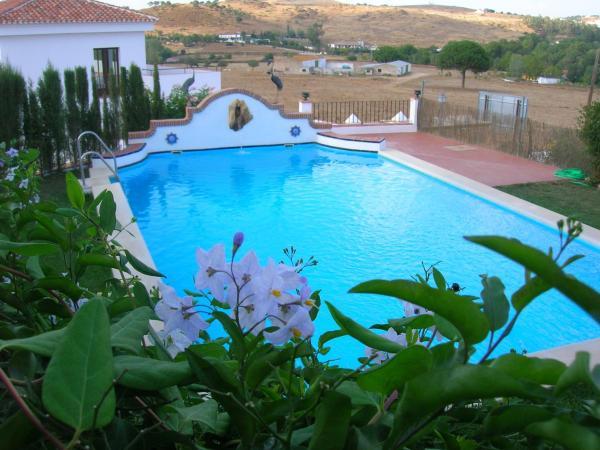 Hotel Vega de Cazalla