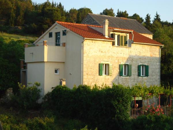 Apartment Tudor - Brusje