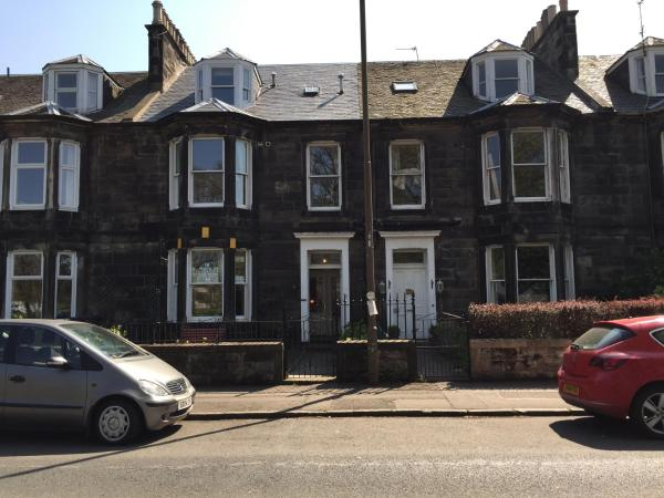 Hermitage Guest House Edinburgh