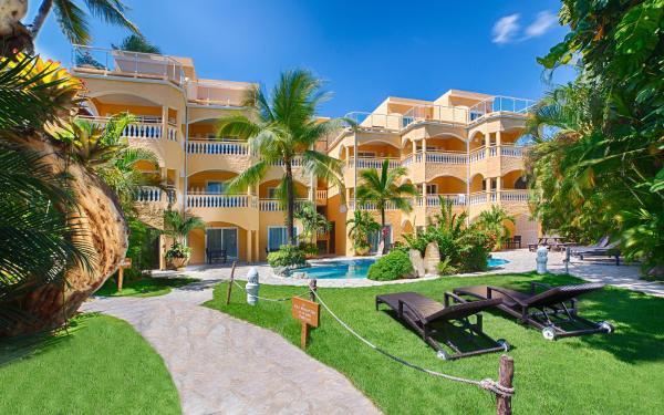 Villa Taina Hotel