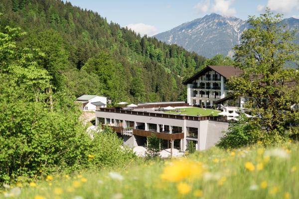Forsthaus Graseck Hotel Garmisch-Partenkirchen