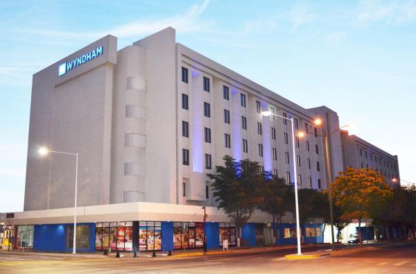 Executivo Hotel Culiacan