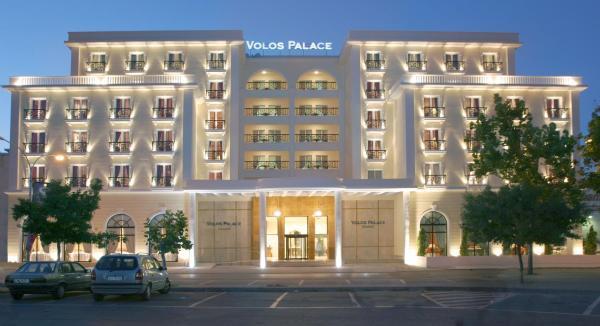 Palace Hotel Volos