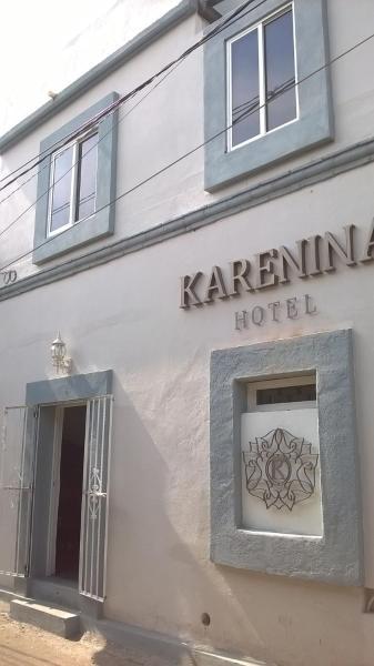 Hotel Karenina