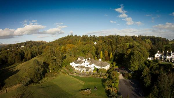 Fayrer Garden House Hotel Bowness-on-Windermere