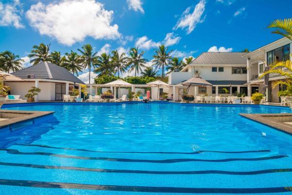 Muri Beach Club Hotel Rarotonga
