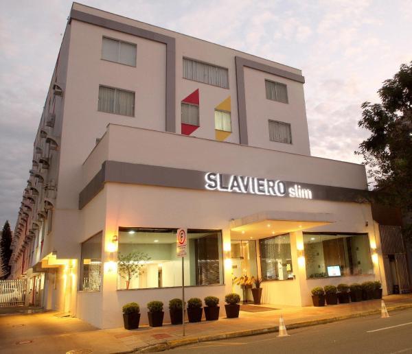 Slaviero Slim Hotel Joinville