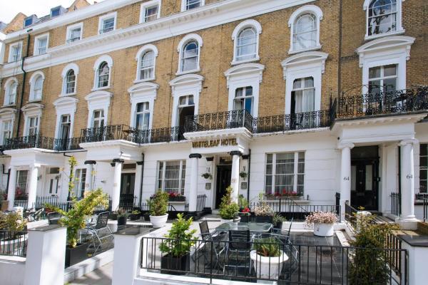 Whiteleaf Hotel London