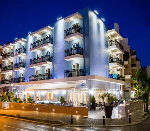 Astali Hotel Rethymno