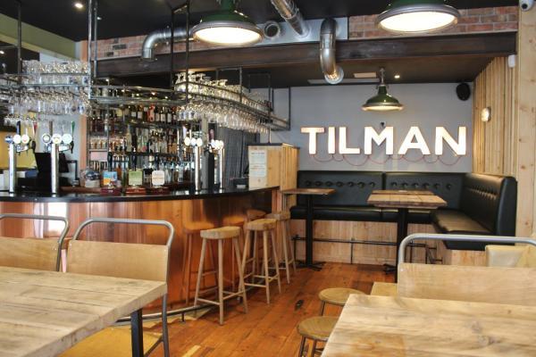 The Tilman