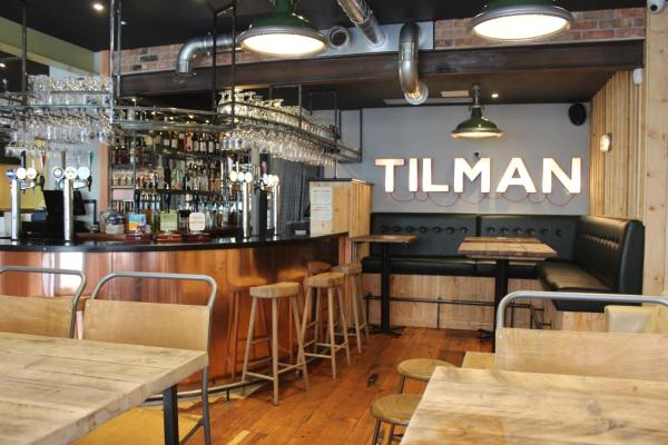 The Tilman_1