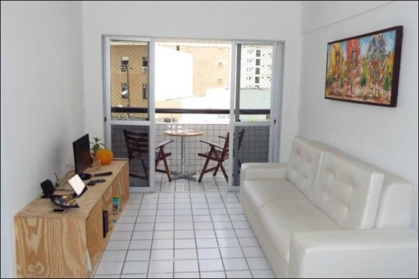 Apartamento Sa e Souza