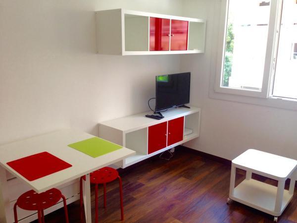 Studio La Reine Astrid
