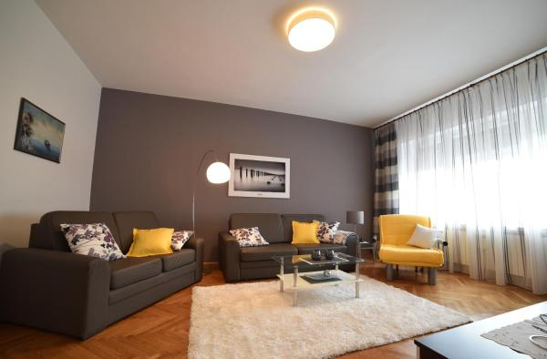 Apartment Lux 54