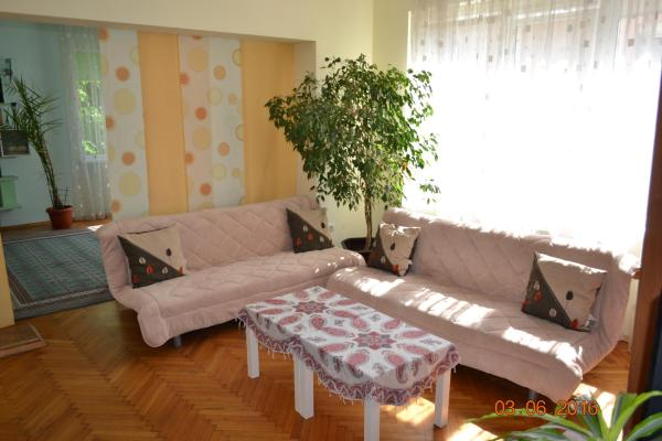Mumin Apartment 1