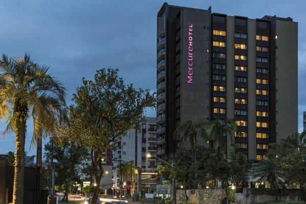 Mercure Prinz Hotel Joinville