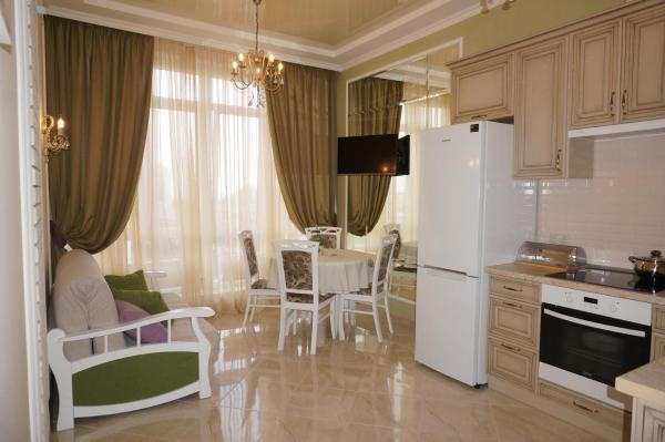 New Apartment in Arkadia