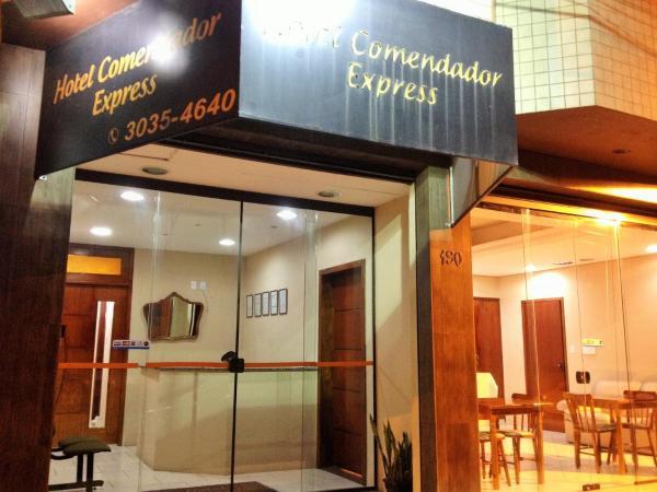 Hotel Comendador Express_1