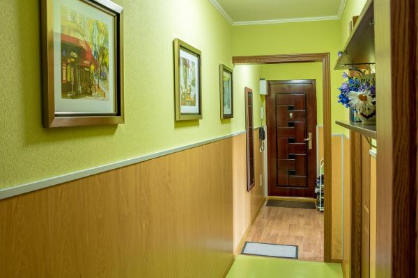 Apartments Sayran metro Moskva