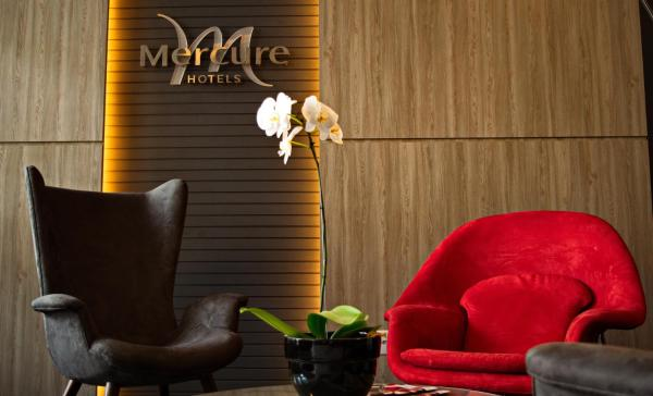 Mercure Hotel Sao Jose dos Campos